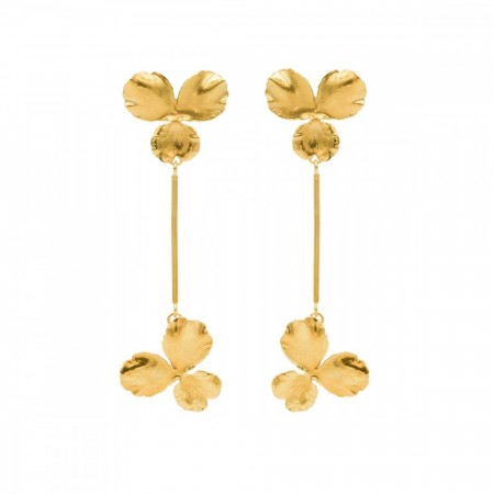 Marte Frisnes Greta Drop Earrings