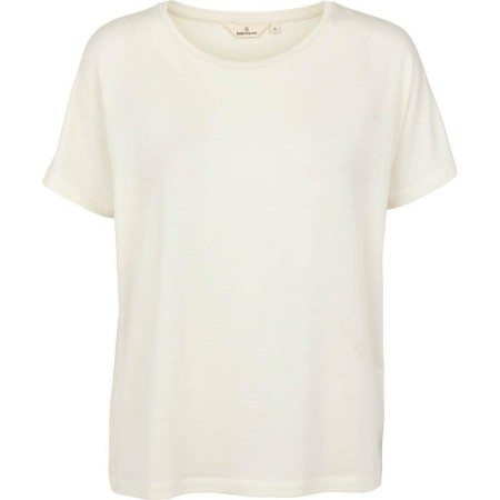 Basic Apparel Joline T-shirt - Whisper White