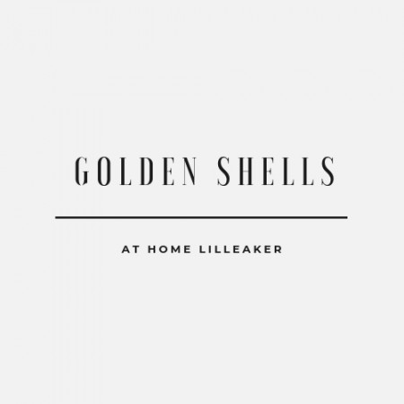 Golden Shells