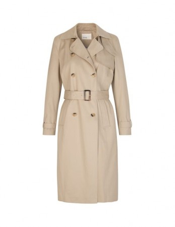 Levete Room Elly Trenchcoat
