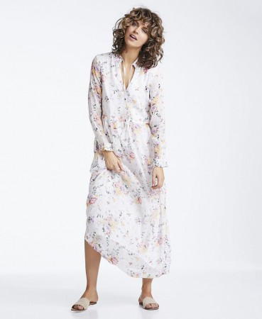 Line Of Oslo Petra Flower Dress