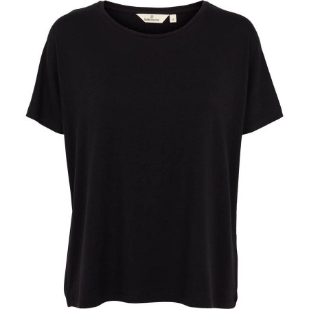 Basic Apparel Joline T-shirt - Black