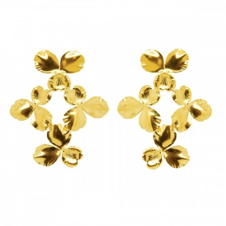 Marte Frisnes Viviana Earrings