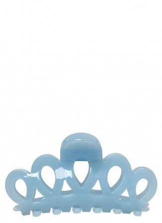 Beck Söndergaard Solid Hairclip - Baby Blue