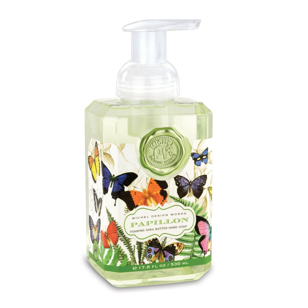 Phika Papillon Foaming Soap