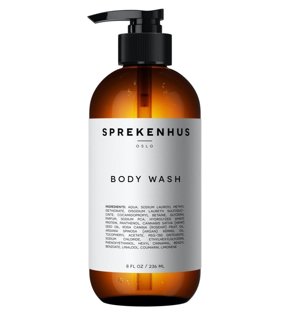 Sprekenhus Body Wash