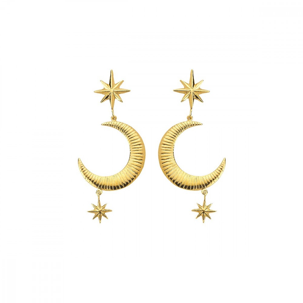 Marte Frisnes Marlowe Earrings