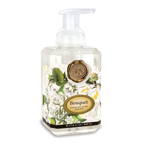 Phika Bouquet Foaming Soap