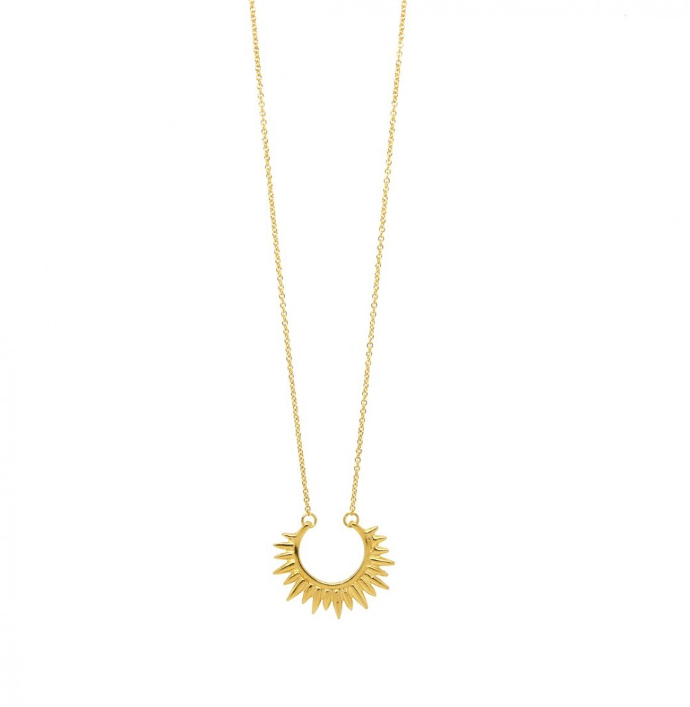 Marte Frisnes Tabitha Necklace